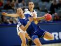 Гандбол. Украинки начинают чемпионат Европы с поражения