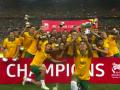 Южная Корея - Австралия 1:2. Видео голов финала Кубка Азии