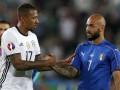 На матче Италии с Германией протестируют видеоповторы