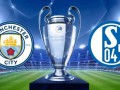 Манчестер Сити - Шальке: онлайн трансляция матча Лиги чемпионов