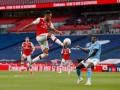 Арсенал - Манчестер Сити 2:0 видео голов и обзор полуфинала Кубка Англии