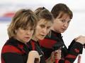 Керлинг: Сборная Швеции обыграла в финале хозяек Олимпиады