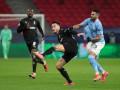 Манчестер Сити обыграл Боруссию Менхенгладбах и вышел в 1/4 финала Лиги чемпионов