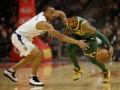 НБА: Бруклин сильнее Хьюстона, Торонто проиграл Бостону