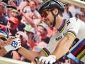 Саган надеется продолжить Тур де Франс, несмотря на дисквалификацию