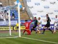 Десна - Черноморец 2:4 видео голов и обзор матча чемпионата Украины