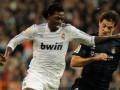 Адебайор: Сделаю все, чтобы остаться в Реале