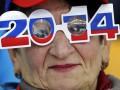 50 мгновений Олимпиады: Самые яркие фото Сочи-2014