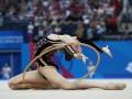 Гимнастка Никольченко принесла Украине две бронзовые медали Европейских игр