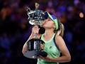 Кенин - о победе на Australian Open: Моя мечта осуществилась