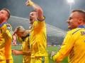 Словения — Украина 1:1. Видео голов и обзор матча отбора Евро-2016