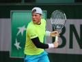 Марченко вышел во второй раунд турнира в Бухаресте