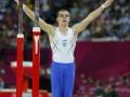 Украинец выиграл турнир в Токио и вошел в тройку лучших гимнастов мира