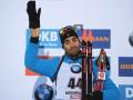 Фуркад: На месте российских биатлонистов мне было бы стыдно