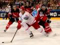 Прогноз букмекеров на матч ЧМ по хоккею Беларусь - Канада