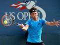 US Open: Стаховский не сумел пробиться в четвертый круг