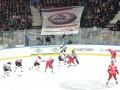 Возрожденный ярославский Локомотив одержал разгромную победу в первом матче после авиакатастрофы