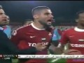 17 матчей за удар. Вратаря Аль-Васля дисквалифицировали за подзатыльник тренеру соперников