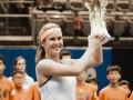 Тайбэй (WTA): Бабош – победительница турнира