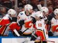 НХЛ: Вашингтон победил Миннесоту, Калгари разгромил Флориду