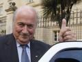Президент FIFA подвел итоги коррупционного скандала