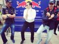 От Феттеля до Неймара. Спорт свихнулся на Gangnam Style