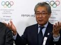 Подозреваемый в коррупции глава олимпийского комитета Японии продолжит свою работу