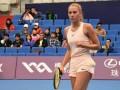 Марта Костюк не сумела выйти во второй финал подряд