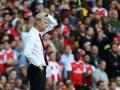 Венгер: Арсенал в матче с Ливерпулем оказался физически не готов