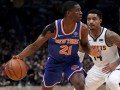 НБА: Милуоки сильнее Детройта, Нью-Йорк уступил Денверу