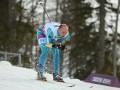Украинец Виталий Лукьяненко выиграл