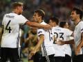 Норвегия - Германия 0:3 Видео голов и обзор матча отбора на ЧМ-2018