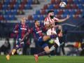 Атлетик обыграл Леванте и вышел в финал Кубка Испании