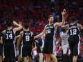 НБА: Сан-Антонио обыграл Хьюстон и вышел в финал конференции