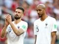 Франция - Аргентина: смотреть онлайн трансляцию матча ЧМ-2018