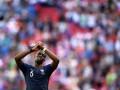 ФИФА отобрала у Погба гол в ворота Австралии