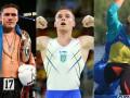 Выбери лучшего спортсмена 2016 года в Украине
