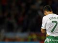 Роналдо безутешен. Испания выходит в четвертьфинал