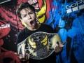 Red Bull BC One: 19-летний би-бой одолел двукратного чемпиона мира