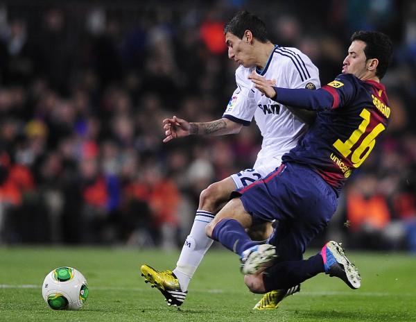 Барселона и Реал могут сыграть между собой в 19-00
