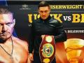Экс-чемпион WBA: Усик выиграет Суперсерию