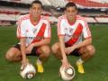 Металлист интересуется аргентинскими братьями-близнецами
