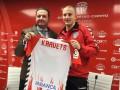 Украинский защитник подписал полноценный контракт с испанским клубом