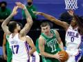 НБА: Филадельфия обыграла Бостон в предсезонном матче, Голден Стэйт уступил Сакраменто