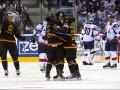 Словакия - Германия: Видео трансляция матча чемпионата мира по хоккею