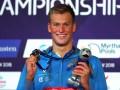 Романчук выиграл свою вторую медаль чемпионата Европы 2018
