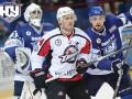 ХК Донбасс завершил регулярный чемпионат ВХЛ