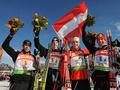 Эхо допинг-скандала в биатлоне: Австрийцы будут отстаивать свою честь в суде