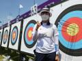 Корейская лучница Ан обновила олимпийский рекорд украинки Герасименко