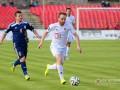 Кобахидзе готовится к игре с Динамо